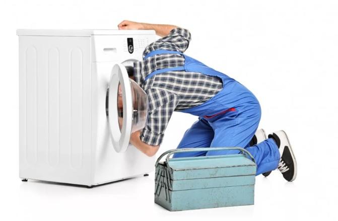 ремонт стиралки